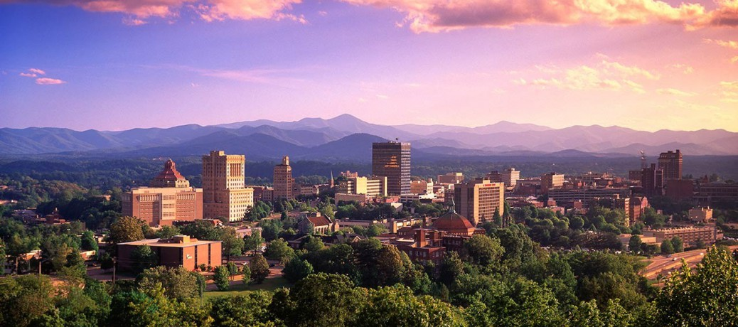City of Asheville Food Action Plan